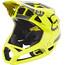 Fox Proframe Moth Helmet Men Dark Yellow